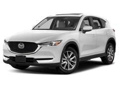 2017 Mazda Mazda CX-5 GRD SLT FW SUV