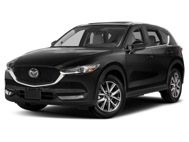 New 2017 Mazda Mazda CX-5 Grand Select SUV Fresno, CA