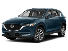 Certified Pre- Owned Cars  2017 Mazda Mazda CX-5 Grand Select SUV For Sale in National City