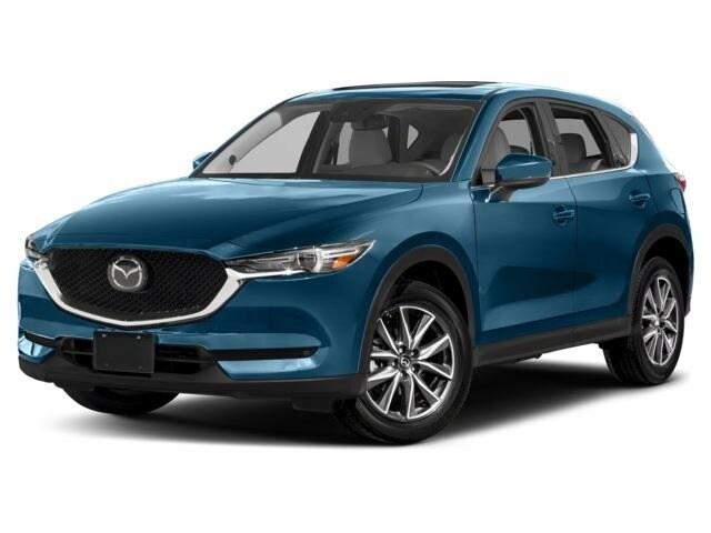 2017 Mazda Mazda CX-5 GT FWD SUV for sale in Orange County