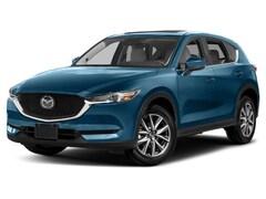 Used 2017 Mazda Mazda CX-5 Grand Select SUV for Sale in Jacksonville