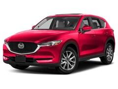 2017 Mazda CX-5 Grand Select Grand Select FWD