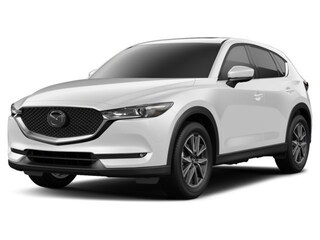 New 2017 Mazda Mazda CX-5 Grand Select SUV 17470 in Reading, PA