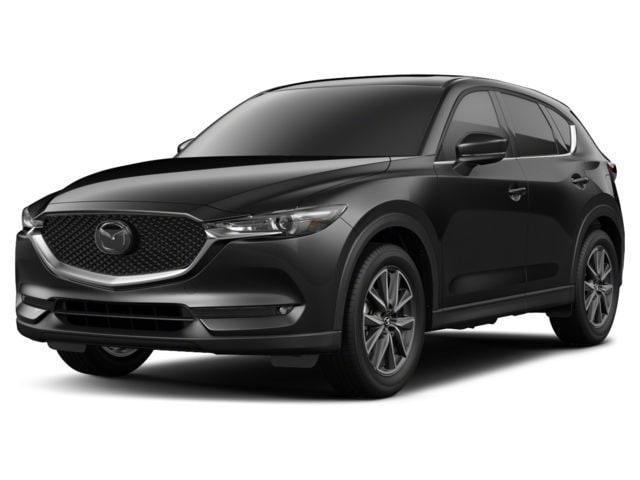 2017 Mazda Mazda CX-5 SUV