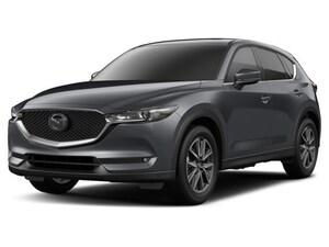 2017 Mazda Mazda CX-5 Grand Select