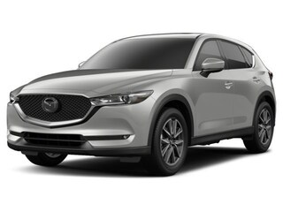 Used 2017 Mazda Mazda CX-5 Grand Select SUV for sale in Madison, WI