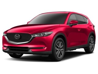 2017 Mazda CX-5 Grand Select SUV