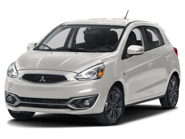 Used 2017 Mitsubishi Mirage ES For Sale near Rochester NY ...