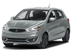 2017 Mitsubishi Mirage HB SE For sale in Waco TX, near Hillsboro