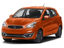 2017 Mitsubishi Mirage SD Hatchback