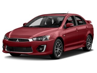 New 2017 Mitsubishi Lancer ES Sedan Colorado Springs