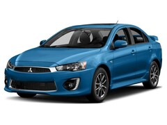 New 2017 Mitsubishi Lancer LE Sedan Fresno, CA