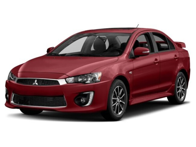 New 2017 Mitsubishi Lancer LE Sedan for sale in New York