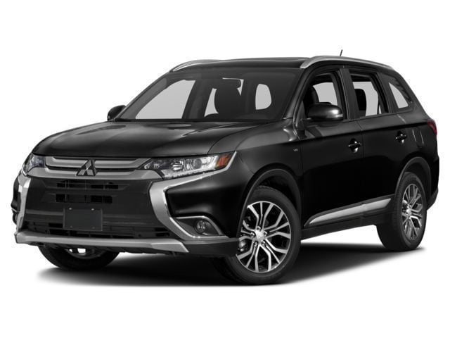 2017 Mitsubishi Outlander SE CUV