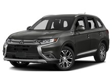 New 2017 Mitsubishi Outlander SEL SEL S-AWC for sale in Fairfield CT