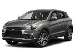 2017 Mitsubishi Outlander Sport 2.0 LE CUV
