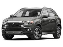 2017 Mitsubishi Outlander Sport 2.4 SEL CUV