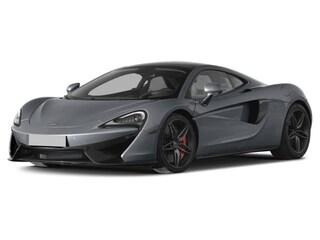 New 2017 McLaren 570GT Coupe