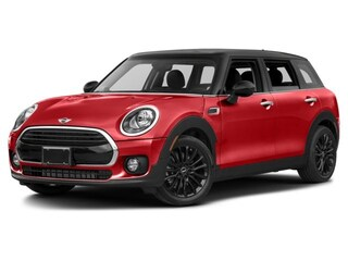 2017 MINI Clubman Cooper Wagon in Shelburne, VT