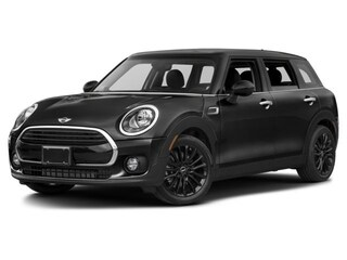 Used 2017 MINI Clubman Cooper Wagon in Shelburne, VT