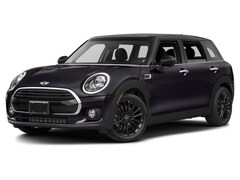 Used 2017 MINI Clubman Cooper Wagon for sale in Knoxville, TN