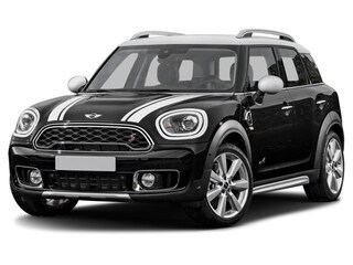Certified Pre-Owned 2017 MINI Countryman Cooper S SUV For Sale in Ramsey