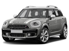 Used 2017 MINI Countryman Cooper S SUV Eugene, OR