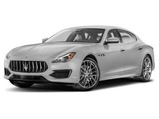Certified Pre-Owned 2017 Maserati Quattroporte S Q4 Gransport Sedan for sale near you in Boston