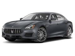 2017 Maserati Quattroporte S Q4 Gransport Sedan
