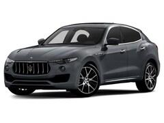 2017 Maserati Levante Base SUV