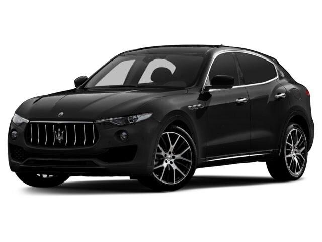 Used 2017 Maserati Levante For Sale at Alfa Romeo of Seattle