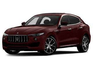 2017 MASERATI LEVANTE ZN661XUA3HX228367 in Great Neck, NY at Gold Coast Maserati