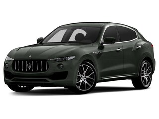 2017 MASERATI LEVANTE ZN661XUA2HX212323 in Great Neck, NY at Gold Coast Maserati
