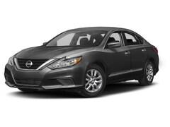 2017 Nissan Altima 2.5 Sedan for Sale Near Portland Maine