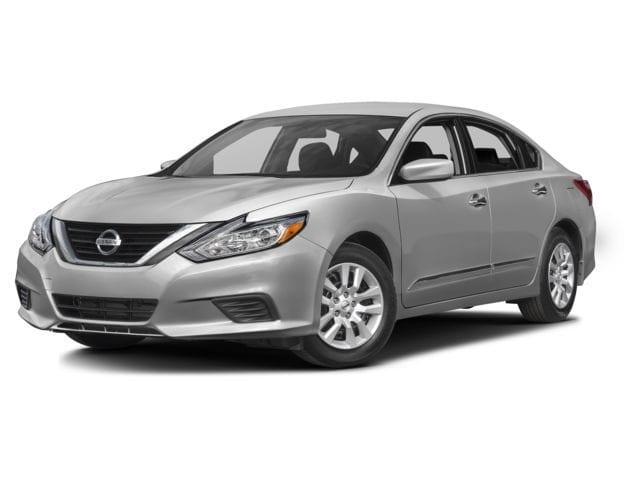 New 2017 Nissan Altima 2.5 S Sedan Buffalo NY