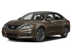 Certified Used 2017 Nissan Altima 2.5 SL Sedan for sale in CT