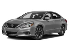 Used 2017 Nissan Altima 2.5 SL Sedan in Wallingford, CT