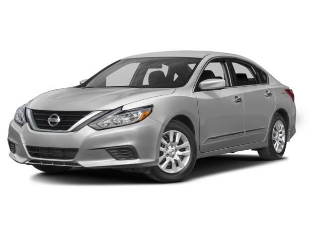 Amazing 2017 Nissan Altima 2.5 Sedan