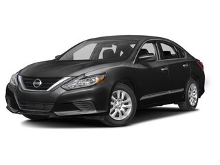 Used 2017 Nissan Altima 2.5 S Sedan for sale near you in Logan, UT