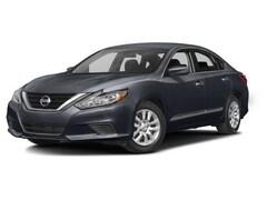 2017 Nissan Altima 2.5 S Sedan [B10, L92, N10, FL2, SGD, SEA-A, X01, REM-1]