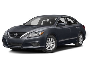 used vehicles 2017 Nissan Altima 2.5 S Sedan for sale in Denver, CO