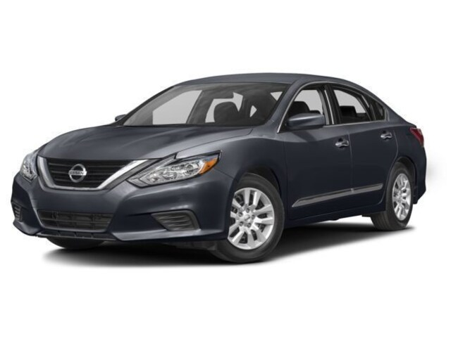 2017 Nissan Altima 2.5 S Sedan [B10, L92, N10, FL2, SGD, SEA-A, X01, REM-1] For Sale in Swazey, NH