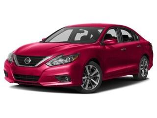 Used 2017 Nissan Altima 2.5 SR Sedan for sale in Pelham, AL