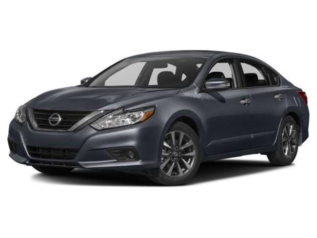 Used 2017 Nissan Altima For Sale | Roswell GA | VIN: 1N4AL3AP4HC496543
