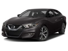 Used 2017 Nissan Maxima 3.5 SV Sedan for sale in Lebanon, NH