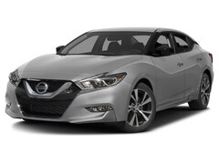 Buy a used 2017 Nissan Maxima in Laurel, MS