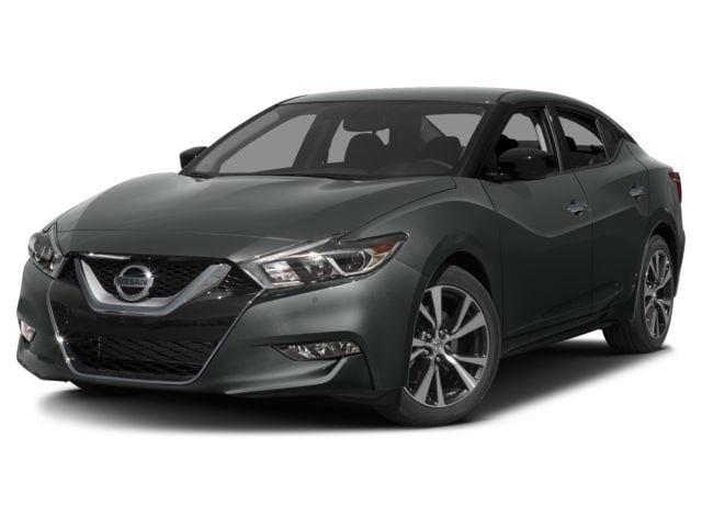 2017 Nissan Maxima 3.5 SV 3.5 SV  Sedan