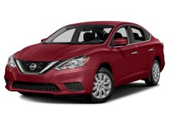 Used 2017 Nissan Sentra SV Sedan for sale near you in Surprise, AZ
