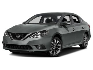 Used Vehicles for sale 2017 Nissan Sentra SR Sedan 3N1AB7AP1HY366007 in Danville, KY