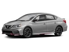 2017 Nissan Sentra Nismo Sedan Kaneohe HI